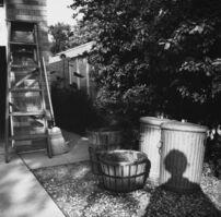 Vivian Maier, 'Self-Portrait, Chicago', 1966