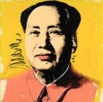 Andy Warhol, 'Mao FS II. 97', 1972