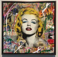 Mr. Brainwash, 'Marilyn Monroe', 2016