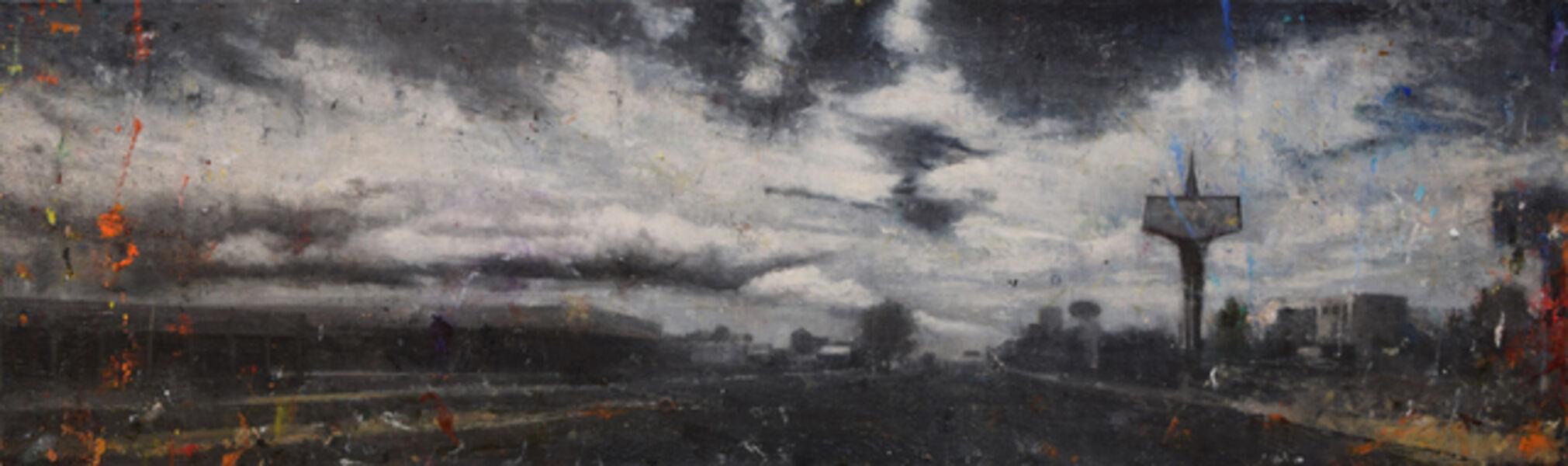 Tom Birkner, 'Angry Sky, Socorro, New Mexico', 2017