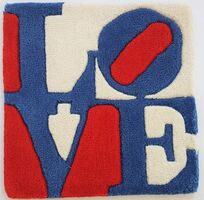 Robert Indiana, 'Czech LOVE', 2006