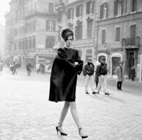 Arthur Elgort, 'Jeny Howorth, Rome, Italian Vogue', 1989