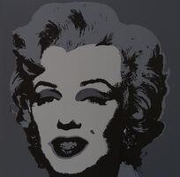 Andy Warhol, 'Marilyn Monroe 11.24', 1967 printed later