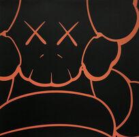 KAWS, 'KAWS Bus Stop 2002', 2002
