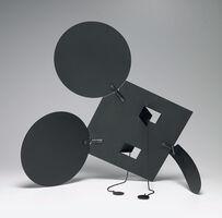 Claes Oldenburg, 'Geometric Mouse, Scale C', 1971