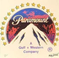 Andy Warhol, 'Paramount', 1986