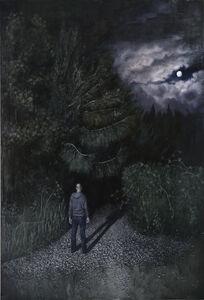 Stuart Pearson Wright, 'Wanderer', 2014
