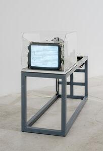 Hu Jieming 胡介鸣, 'The Cities in the Wind', 2001-2013