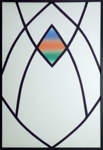 Raymond Jonson, 'Polymer No.34', 1969