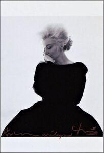 Bert Stern, 'Marilyn: Dior Dress', 1962