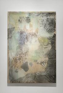 Shannon Bool, 'Maenad', 2012