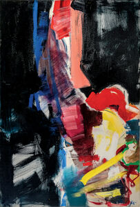 Jean Miotte, 'Untitled', ca. 1959