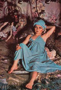 Garry Gross, 'Little Women', 1976