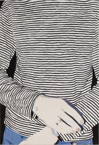 Andrea Carpita, 'Queen of lies', 2019