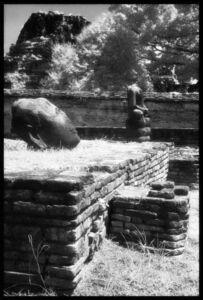 Edward Alfano, 'Ruins, Wat Phra', 2015
