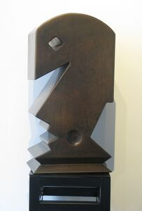 Rod Kagan, 'Head (Totem)'