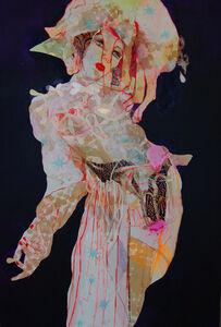 Elena Monzo, 'Edith', 2018