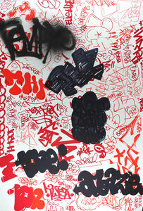 Barry McGee, 'Untitled', 2010