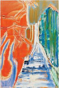 Kazumi Nakamura, 'A Bird in its Existence 113', 2006