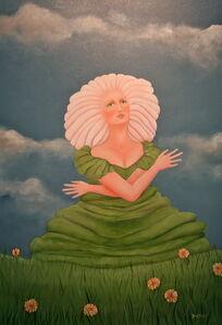 Susan Reid Danton, 'Ten', 2014