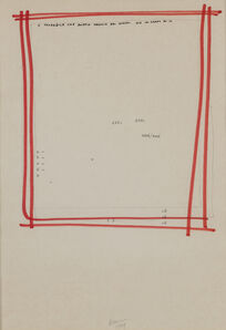 Vincenzo Accame, 'Untitled', 1979