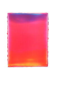 Nejat Sati, 'Structure 38', 2013