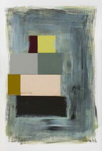 Amy Metier, 'Sea Stack #11', 2020