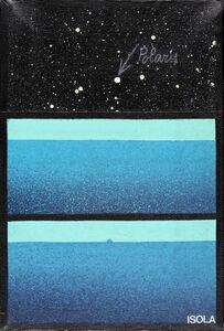 Davide Benati, 'Viaggio Verso isola', 1973
