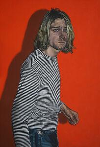 Shin Changyong, 'Kurt Cobain', 2016