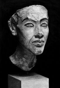 Kepa Garraza, 'Akhenaten', 2020