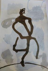 Eric Massholder, 'Dancer III', 2008