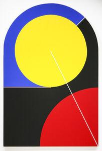 Leo Valledor, 'Pow Wow Now', 1980