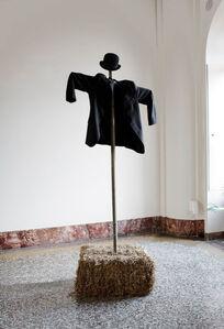 Gianni Motti, 'Spauracchio', 2013