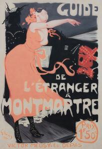 Zhou Tiehai, 'Jules Alexangre Grun', 2007
