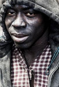 Nyaba Leon OUEDRAOGO, 'Urban mines, Kumasi', 2015-2017