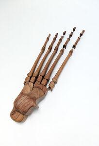Shao Fan, 'Ming Foot Bones - 2009, No.3', 2009