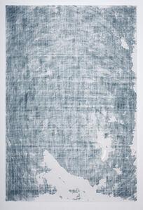Valerie Snobeck, 'Go Down (Surface)', 2014