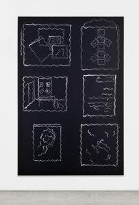 Gerda Scheepers, 'Designs', 2010
