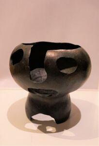 Mathias Goeritz, 'Open Mind and Empty Head', ca. 1950