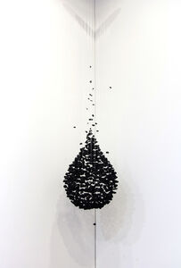 Seon-Ghi Bahk, 'An aggregation-Water drop', 2019