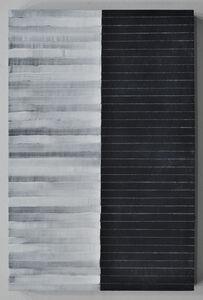 Erika Mahr, 'Erasure 15', 2016