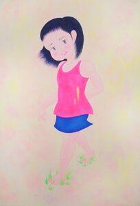Satoshi Jimbo, 'Girl', 2008