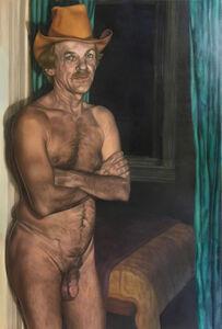 Grace Graupe-Pillard, 'Norman', 1980