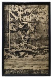 Sari Dienes, 'Pavement', 1953