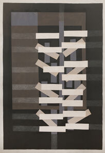 Margo Hoff, 'Sculpture', 1965-1975
