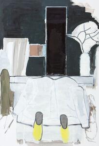 Matthias Zinn, 'Hemd und Spiegel', 2008