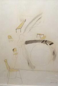 Adrian Luchini, 'The Dream', 1992