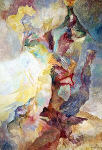 Bernard Schultze, 'Halluzination', 1997