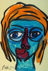 Peter Robert Keil, 'Untitled ', 1991
