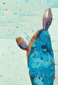 Sherri Belassen, 'Prickly', 2020